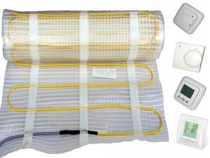 elektrische fu bodenheizung vergleich und info kaufempfehlung. Black Bedroom Furniture Sets. Home Design Ideas